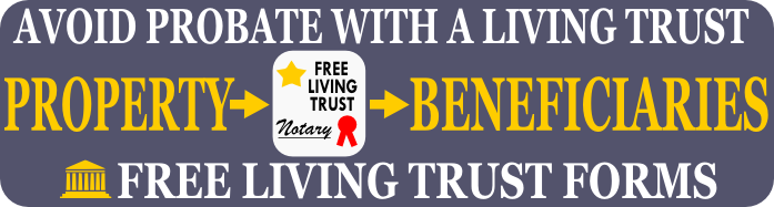Download Free Living Trust Forms