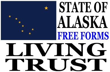 Alaska Living Trust Forms