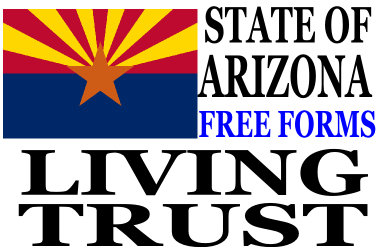 Arizona Living Trust Forms