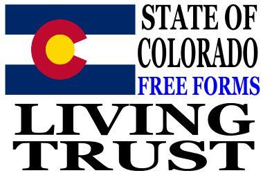 Colorado Living Trust Forms