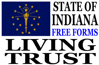 Indiana Living Trust Forms