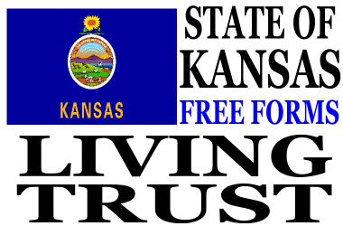 Kansas Living Trust Forms