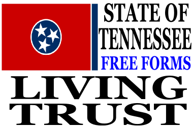Tennessee Living Trust Forms