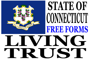 Connecticut Living Trust Forms