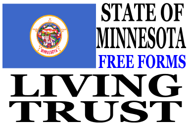 Minnesota Living Trust Forms