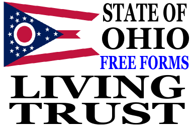 Ohio Living Trust Forms