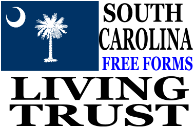 South Carolina Living Trust Forms